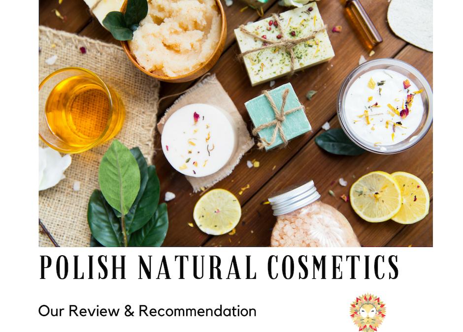 Natural Cosmetic Polish Nacomi Avebio BALNEKOSMETYKI BIONIGREE eeny meeny
